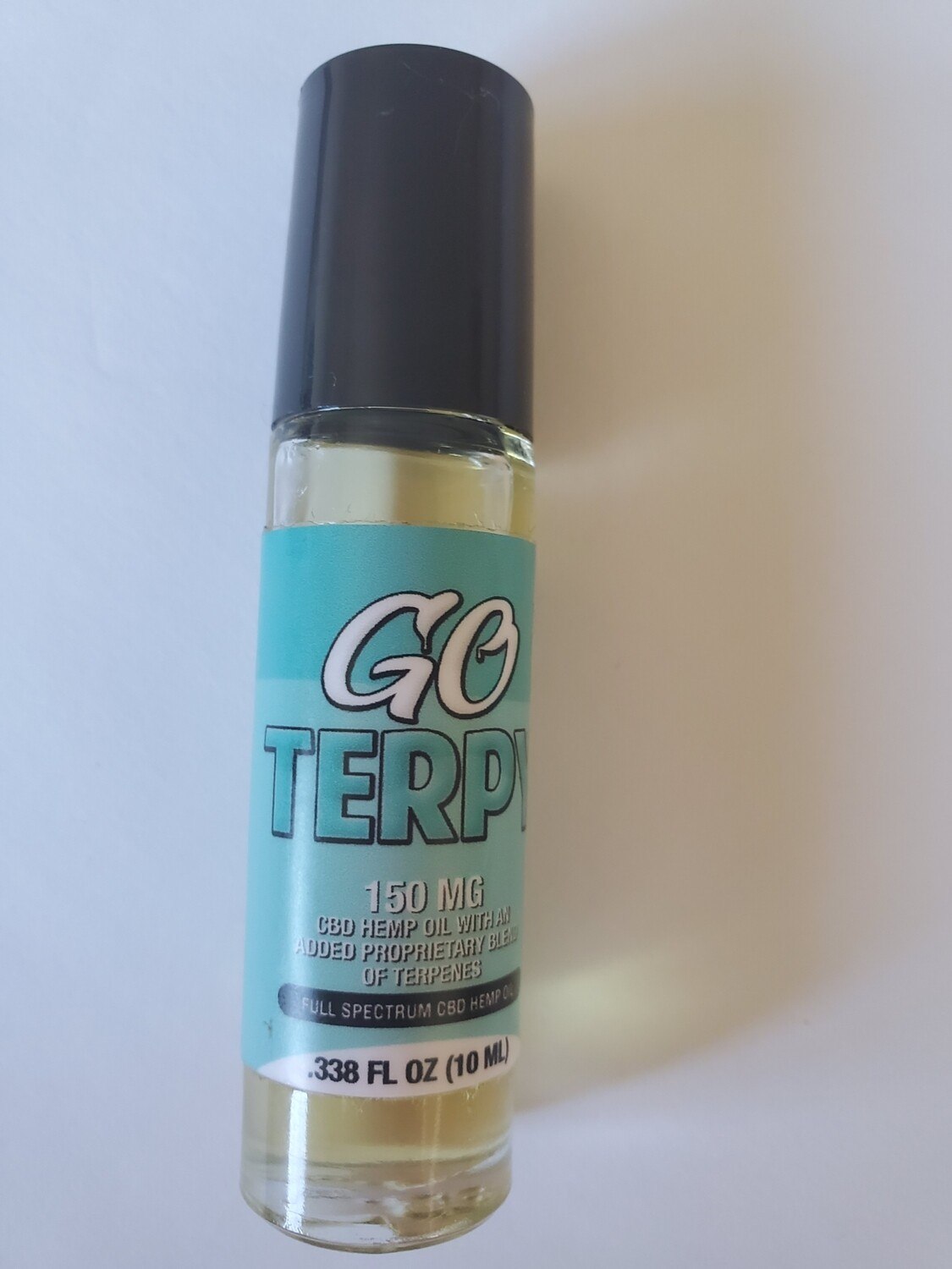 Go Terpy Roll On 10 ML