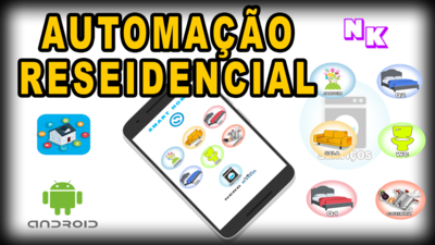 App Android, Código E Esquemas Em Texto