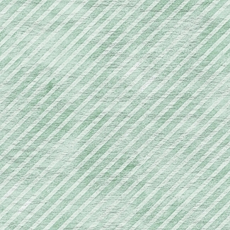 Green Stripe - Botanical Oasis by Wilmington Fabrics - 1/2m cut EKMSPZFK