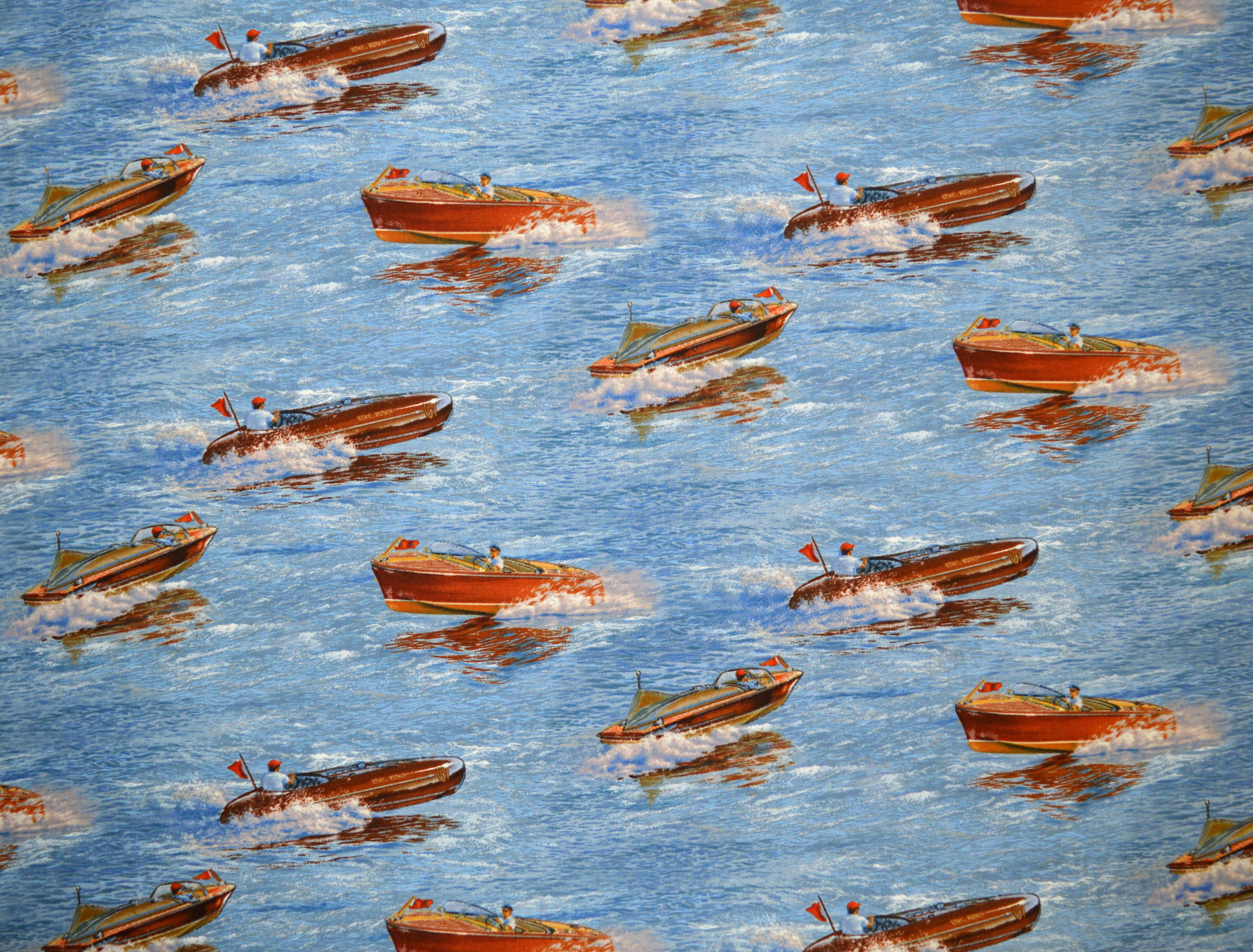 Speed Boat - Elizabeth Studio 92J98ZLG