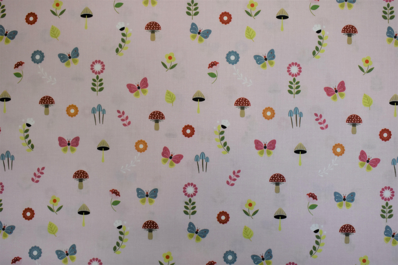 Willow Floral - Nutex 1VT88X5E