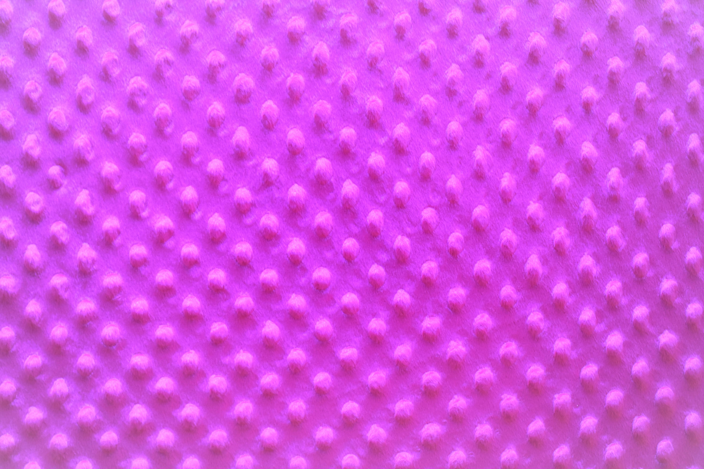 Minkie - Hot Pink S11KM3Z5