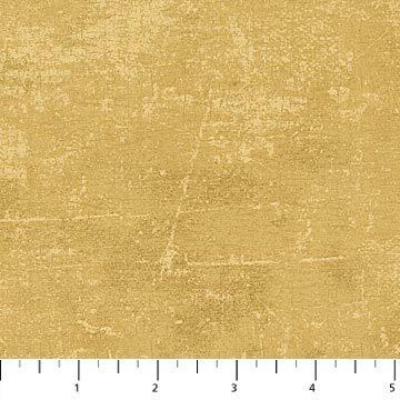Canvas - Colour 34 - Curry - 1/2m cut 55347