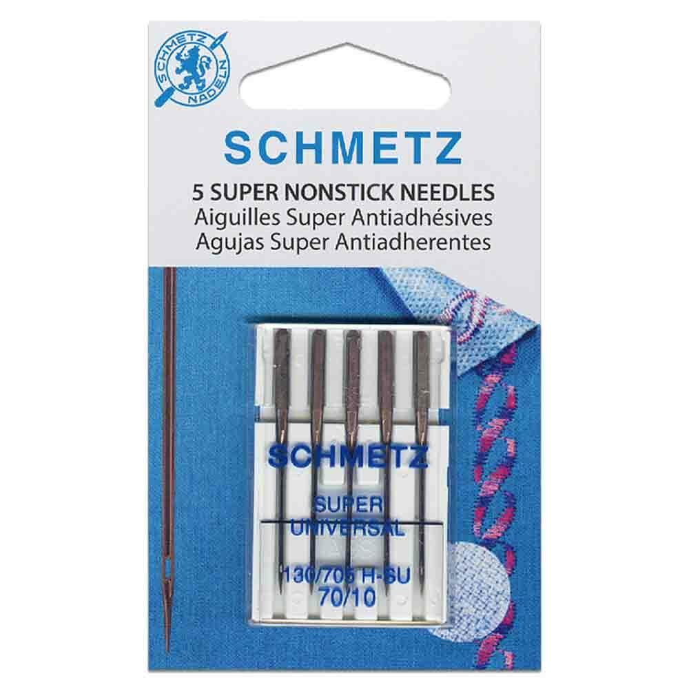 Schmetz Non Stick Needles - 70/10 55523