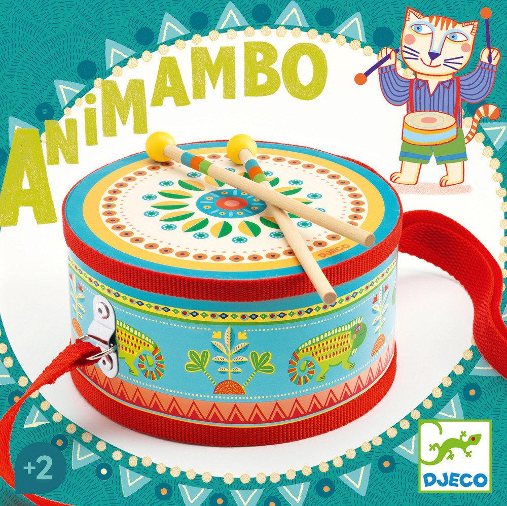 Animambo Drum