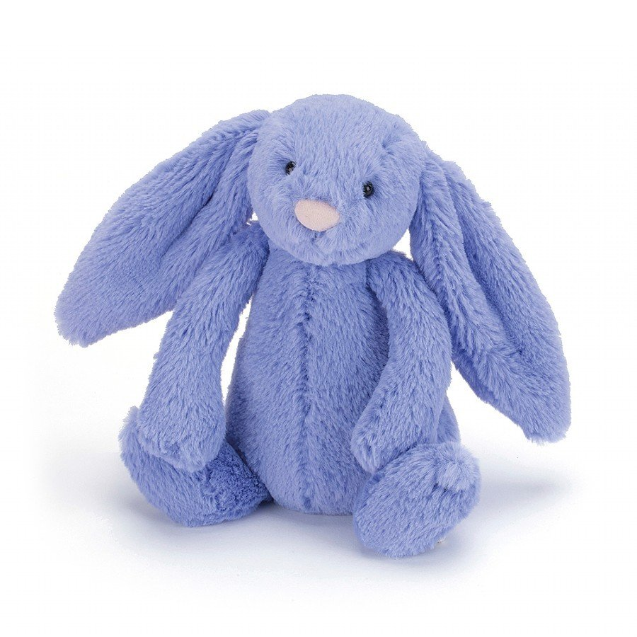 Bashful Bluerbell Bunny