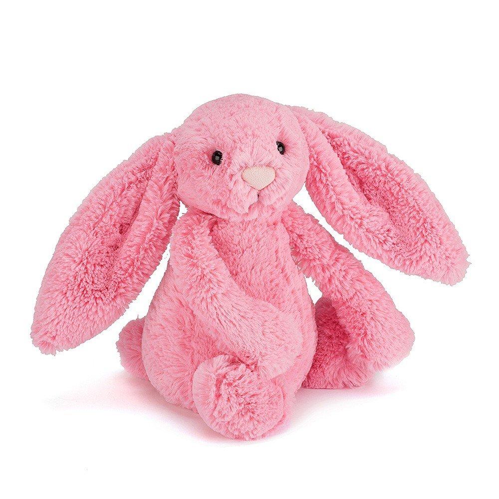 Bashful Sorbet Pink Bunny