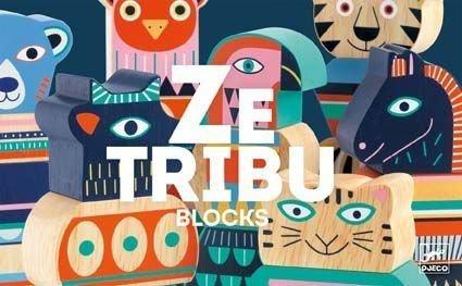 Blocks Tribe