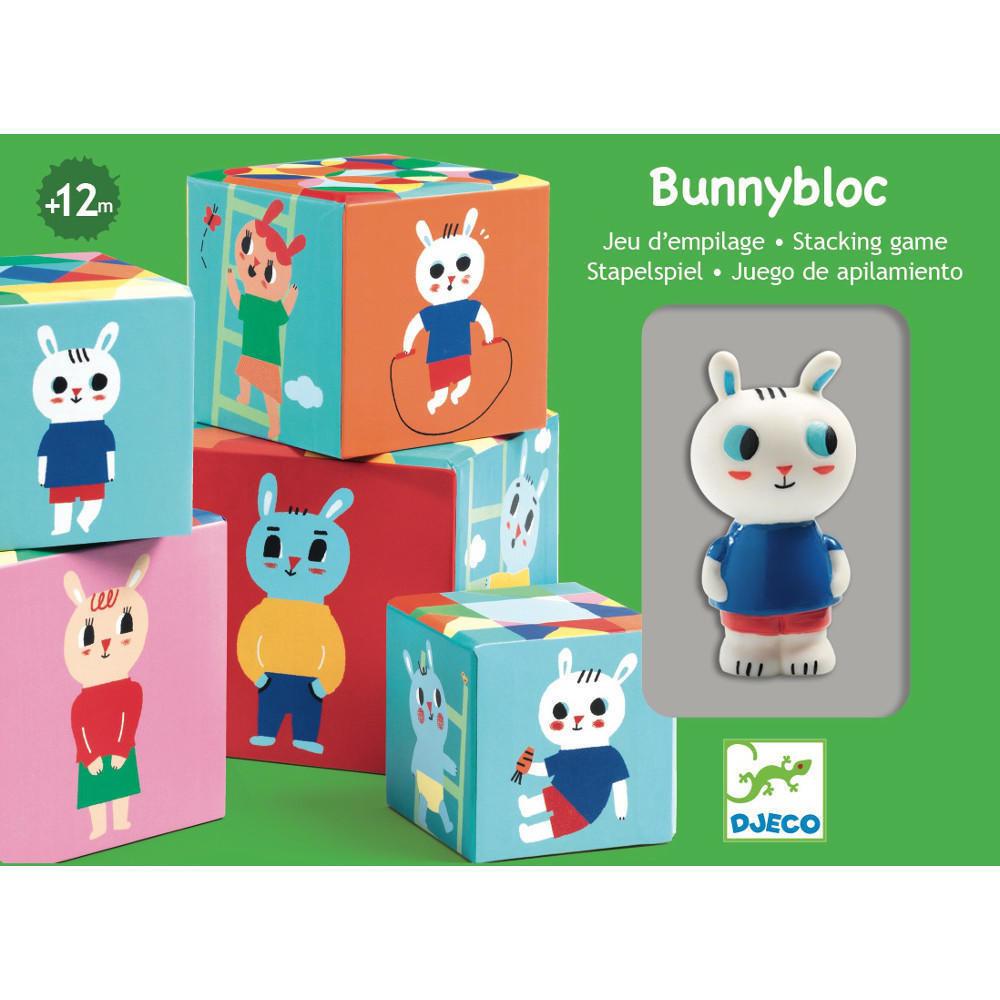 Bunnybloc
