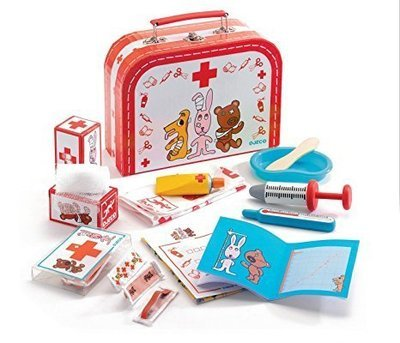 First Aid Kit Game