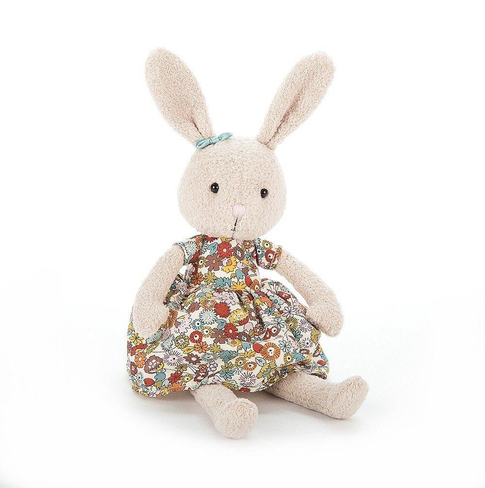 Fleur Bunny