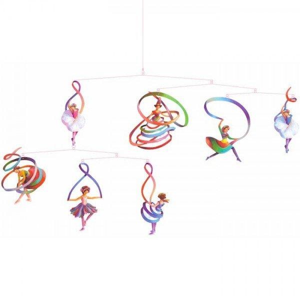 Mobile Dancers