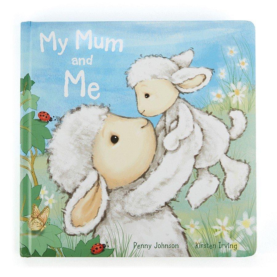 My Mum And Me Book
