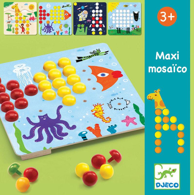 Maxi Mosaic