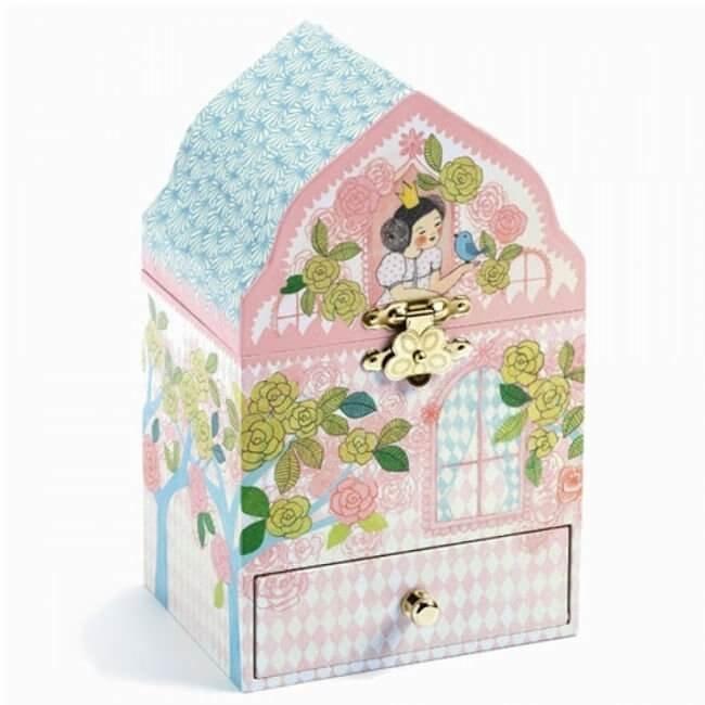 Palace Music Box