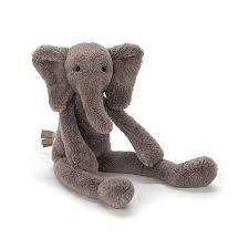 Pitterpat Elephant
