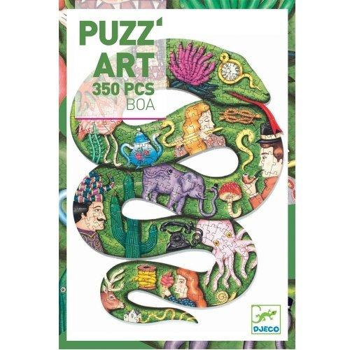 Puzz'Art Boa