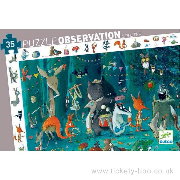 Puzzle Orchestra