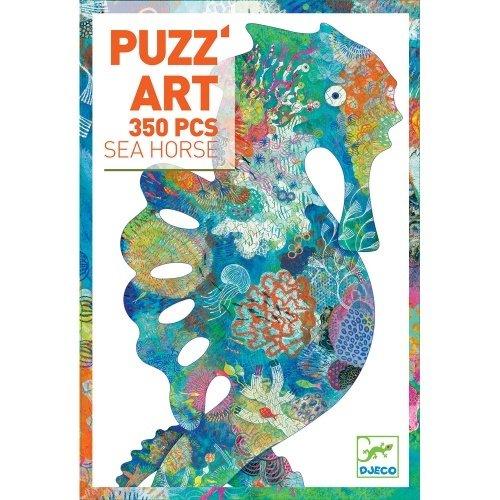 Puzz'Art Sea Horse