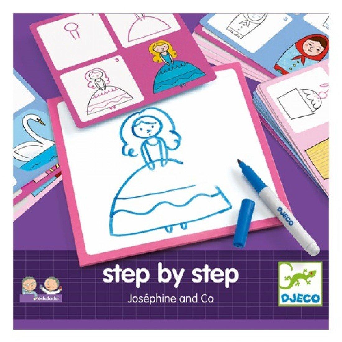 Step By Step Princess