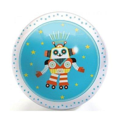 Ball 12cm Robot