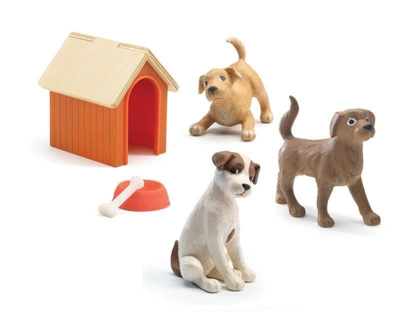 Doll House Dogs