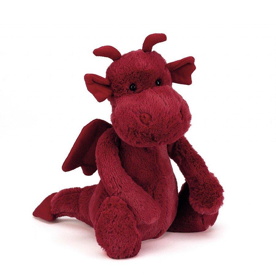 Bashful Dragon Medium