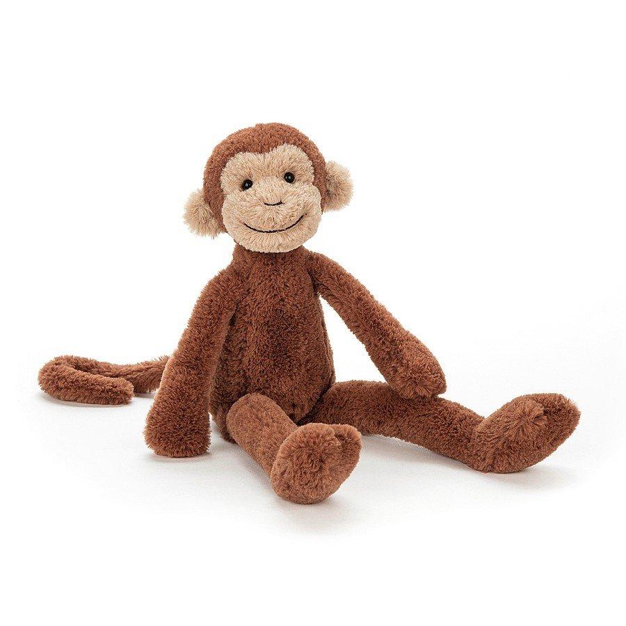 Pitterpat Monkey Medium
