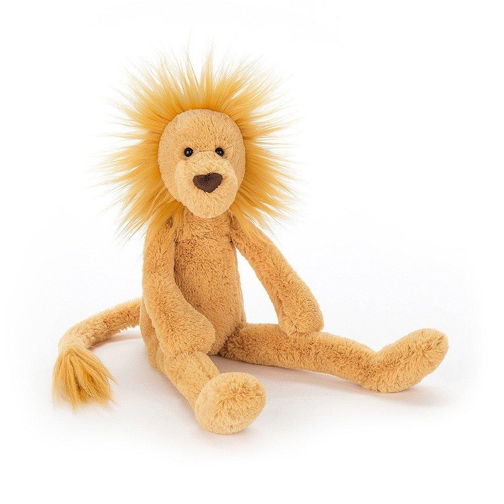 Pitterpat Lion Medium