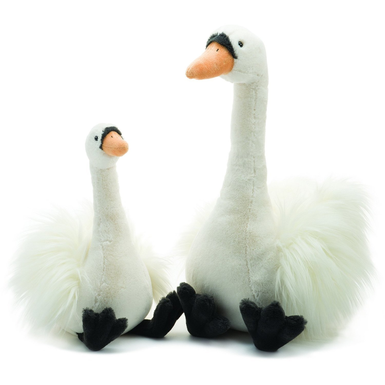 Solange Swan Petite