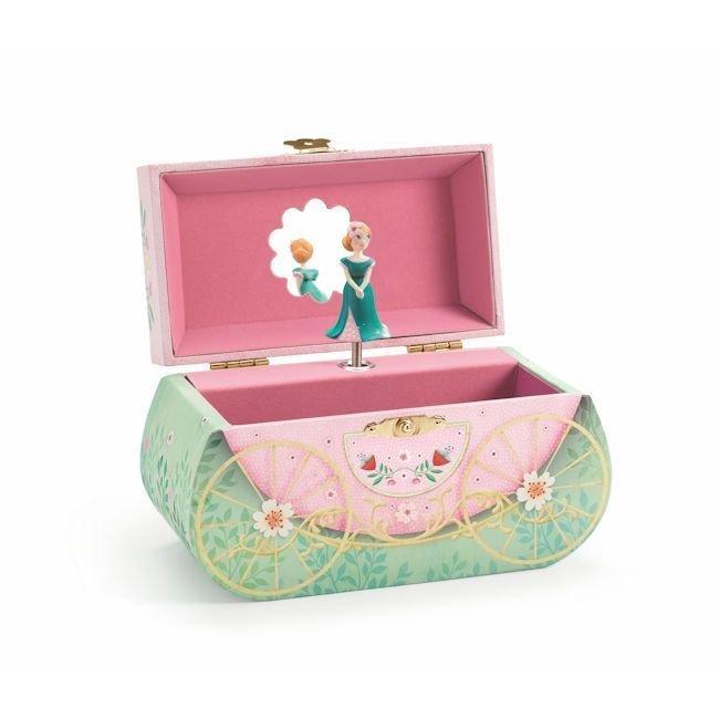 Music Box Carriage