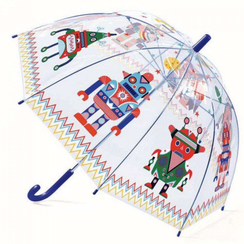 Umbrella Robots
