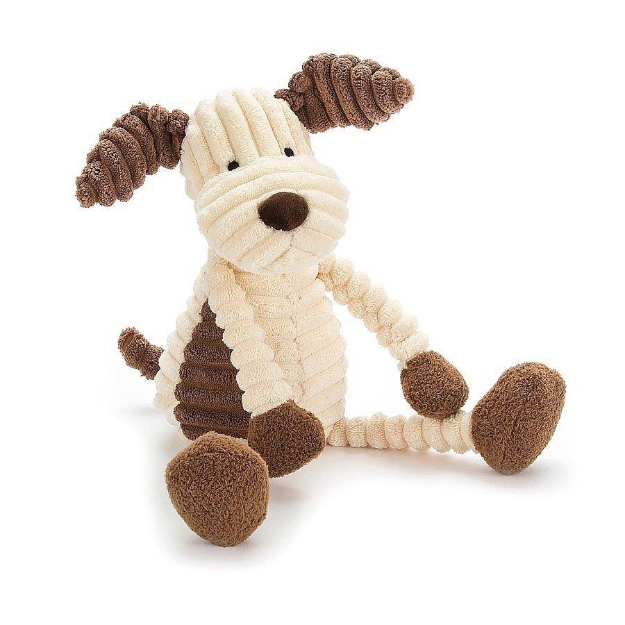 Cordy Roy Puppy Jitter