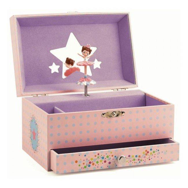 Music Box Ballerinas Tune