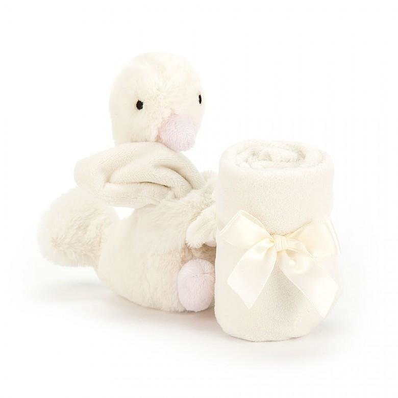 Syllabub Swan Pink Soother