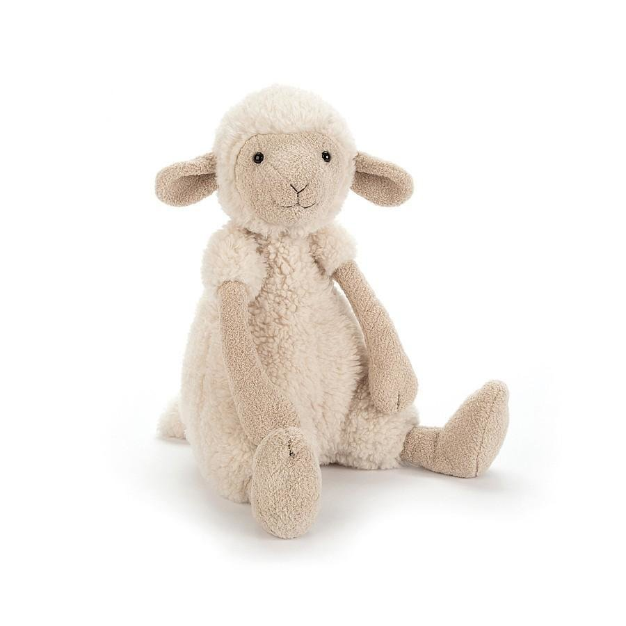 Woolly Sheep Medium