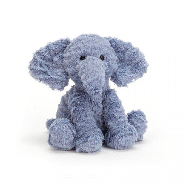 Baby Fuddlewuddle Elephant