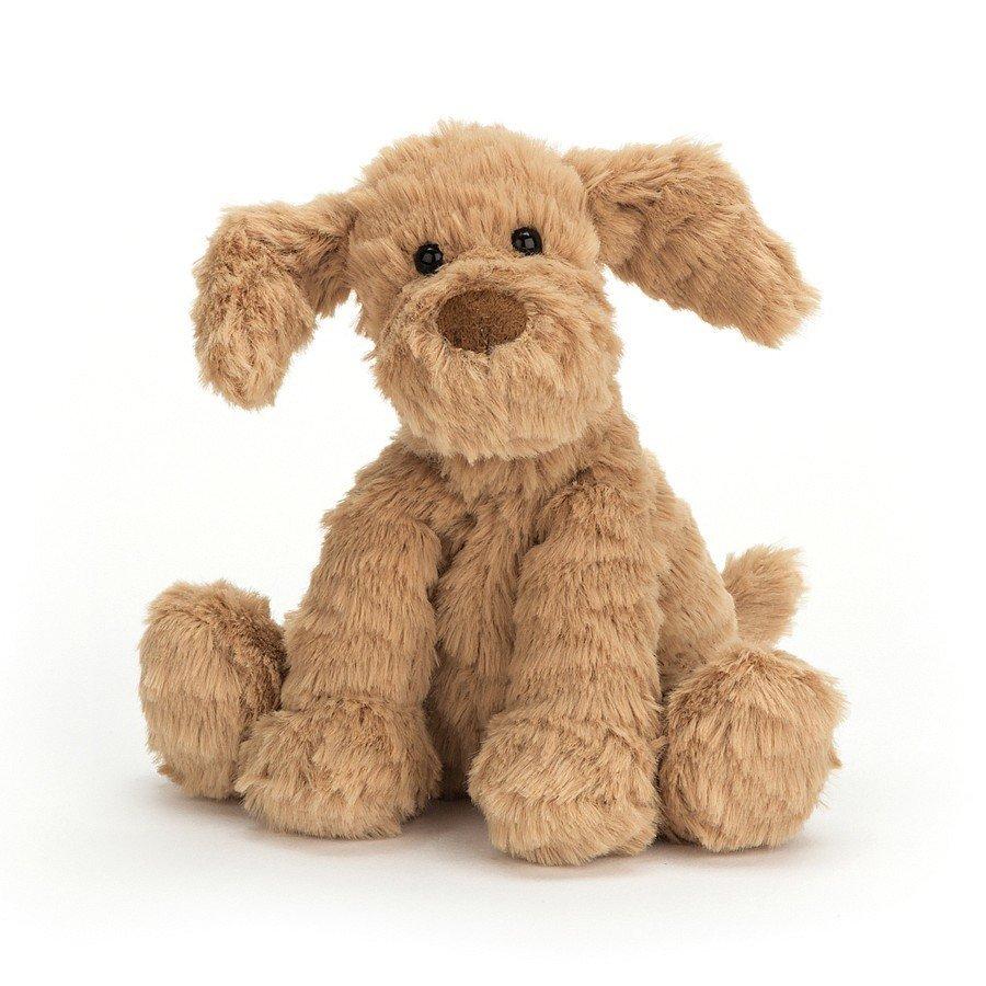 Baby Fuddlewuddle Puppy