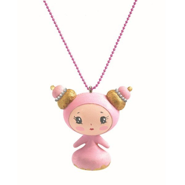 Lovely Charms Necklace Sweet