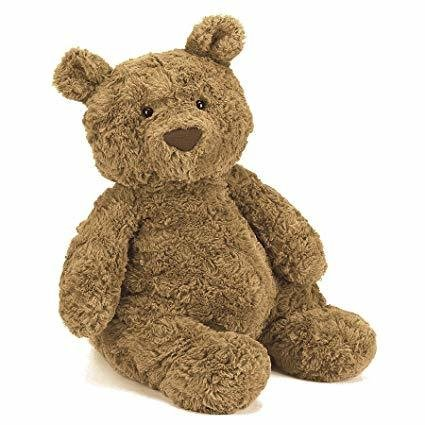Medium Bartholomew Bear