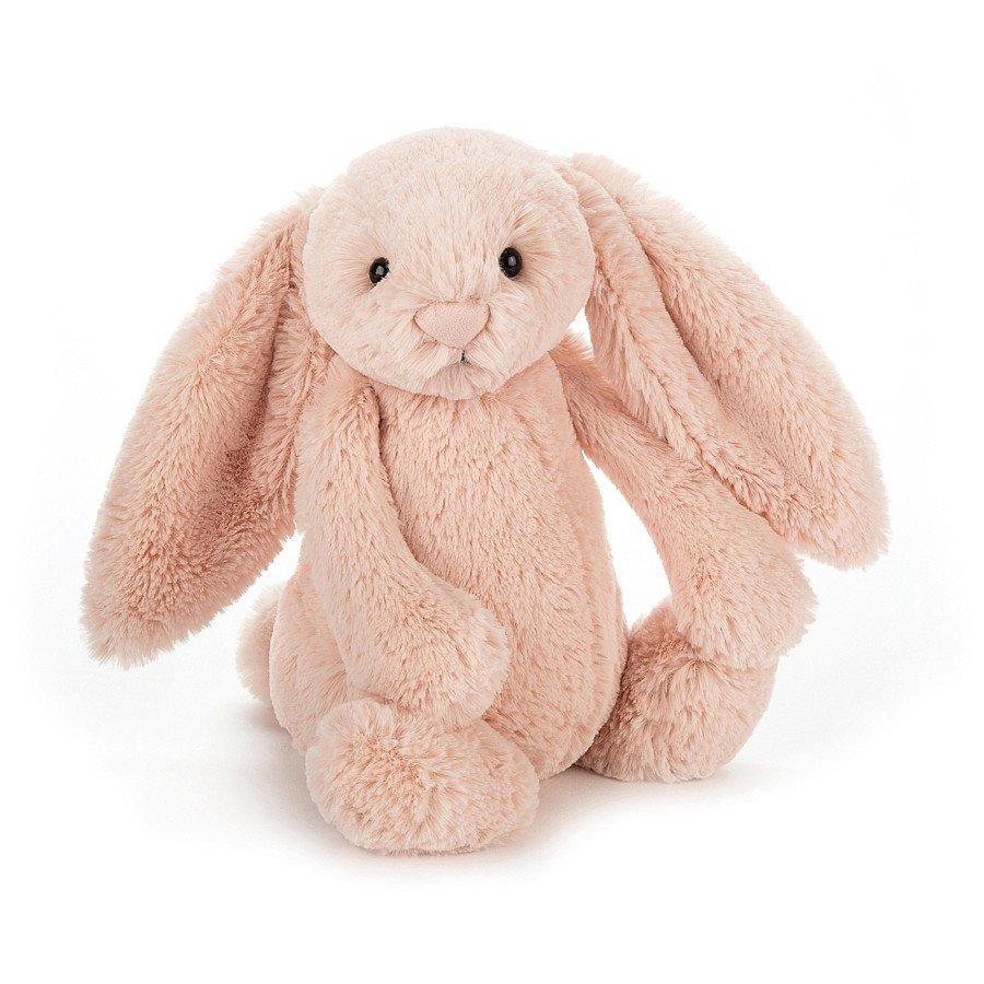 Bashful Blush Bunny Small