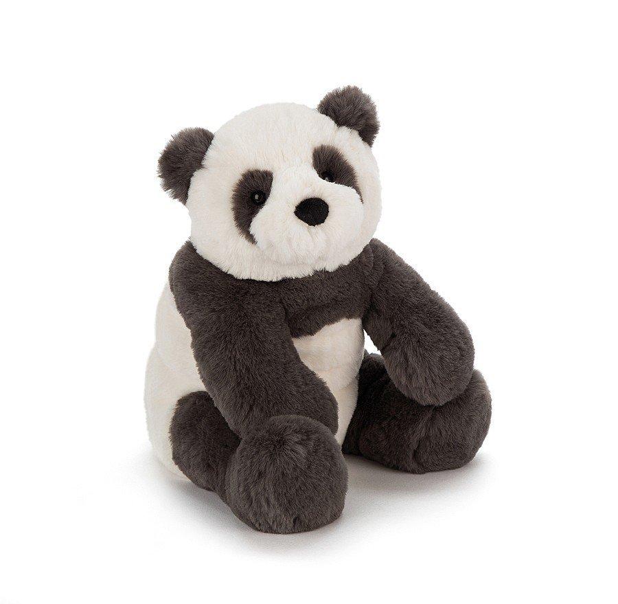 Small Harry Panda Cub