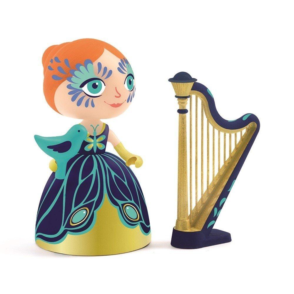Arty Toys Elisa & Ze Harpe