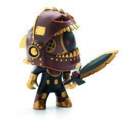 Arty Toys Piratnha