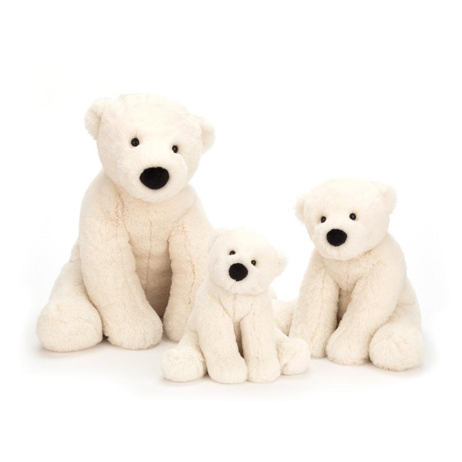 Perry Polar Bear Baby