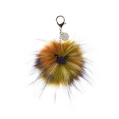 Spiced Bag Charm