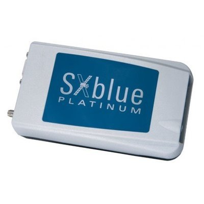 SXBlue Platinum RTK Kit
