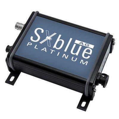 SXBlue Platinum AG