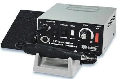 Buffalo X35 Control Box only