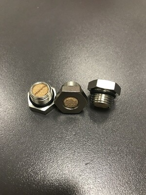 Renfert Twister Evolution filter (set of 3)